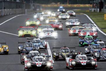 Championnat du monde  d'endurance : Monza et Kyalami au menu du championnat du monde 2020-2021