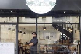 Issu du concours Master Chef : Chef Amine ouvre son restaurant  Fast-Good à Casablanca