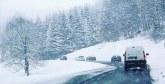 Chutes de neige et pluies : Alerte orange dans plusieurs régions