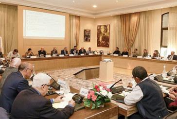 Modèle de développement : Les premières consultations démarrent