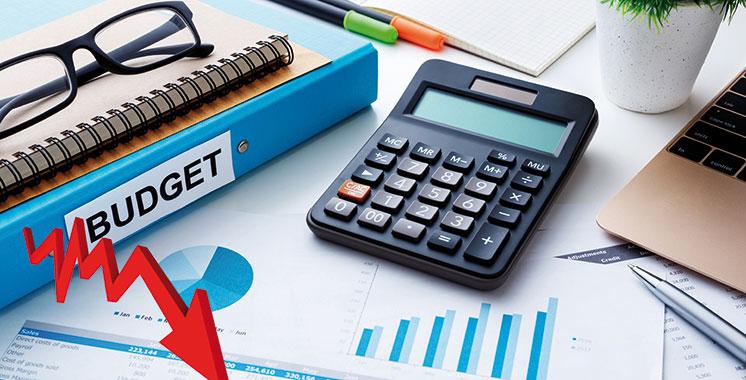 Déficit budgétaire: Le gouffre continue de se creuser