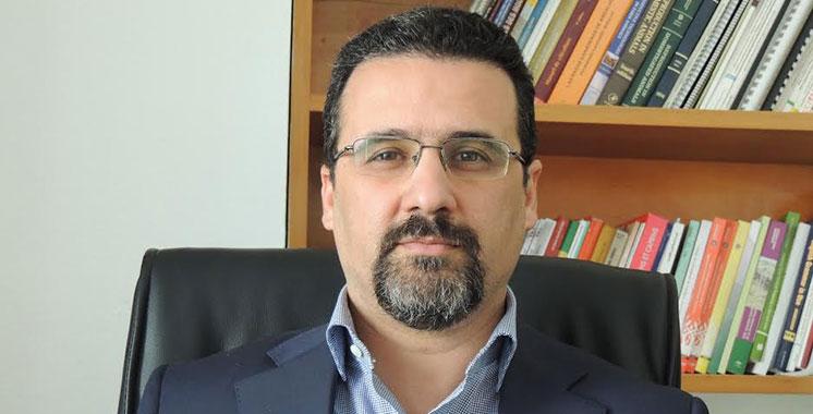 Dr Mouad Chentouf : «Le Nord est une région caprine par excellence»