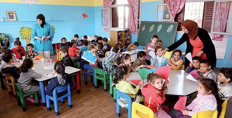 PLF 21 : 72 milliards de dirhams iront au secteur de l'éducation