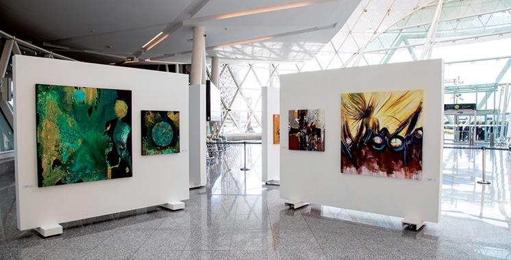 Le public voyageur rencontre l'art et la culture