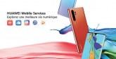 Huawei Mobile Service : Un milliard de dollars pour booster l'écosystème