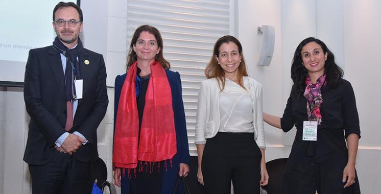 La BMCI et la BERD encouragent l'entrepreneuriat féminin