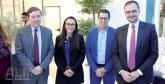 BMCI : Opération lifting pour l'agence Mohammed V de Casablanca