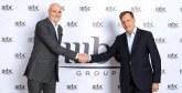 Marc Antoine d'Halluin, nouveau PDG du Groupe MBC