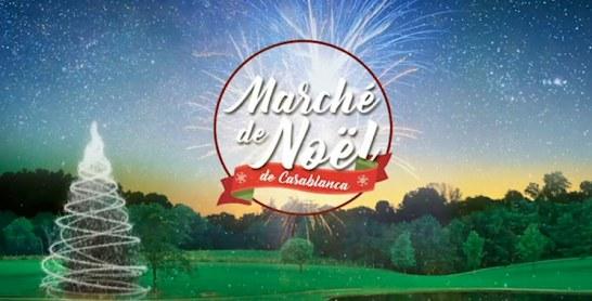 Le Marché de Noël de Casablanca s'installe au Royal Golf d'Anfa / Hippodrome Casa Anfa du 4 au 8 Décembre 2019