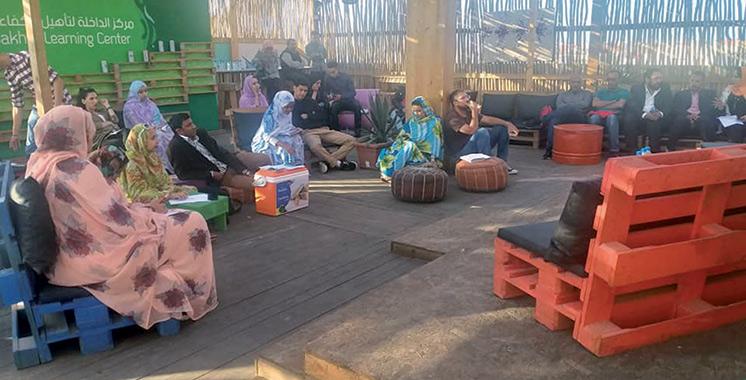 Entrepreneuriat : Maroc PME organise la Semaine  de l'entreprise à Dakhla
