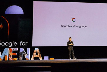 Google rend ses produits plus accessibles pour les arabophones