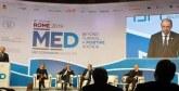 Dialogues méditerranéens : Mohcine Jazouli plaide pour des partenariats durables au Mena