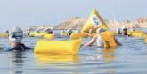 Dakhla : Les nageurs marocains dominent la 5ème édition du «Morocco Swim Trek»
