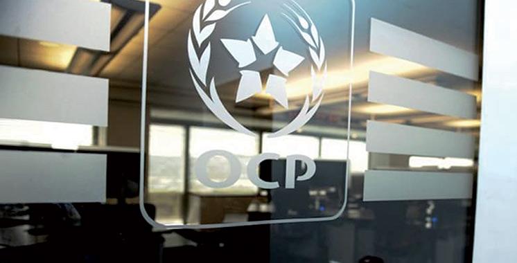 Le Groupe OCP fête son siècle d'existence