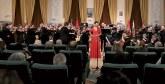 Académie du Royaume du Maroc : Concert mémorable de l'orchestre de l'opéra national du Pays de Galles