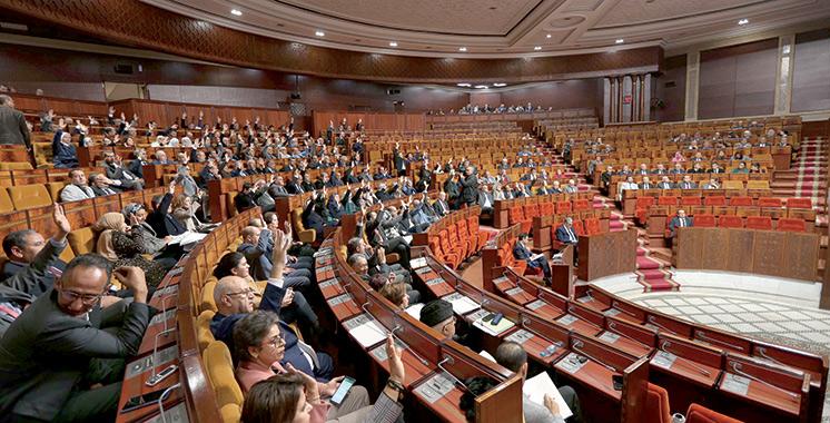 Pétitions, le Parlement fait le point