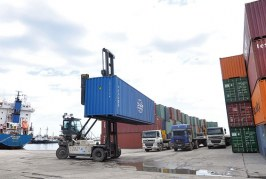 Enlèvement des conteneurs au port de Casablanca : La prise de rendez-vous sur PortNet dès  le 9 décembre