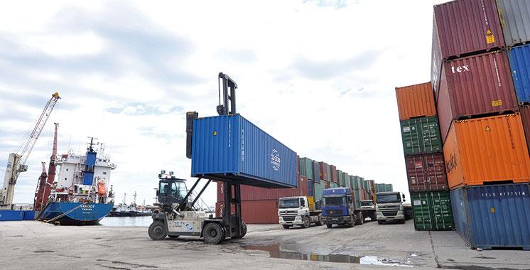 Les flux des marchandises entre les ports de Casablanca et de La Spezia fluidifiés