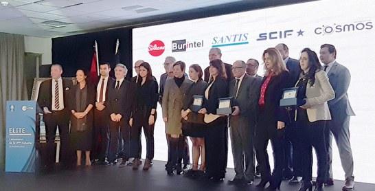 Programme «Elite Maroc»: 10 nouvelles entreprises à la 8ème cohorte