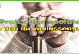 Protection sociale : Le défi du vieillissement