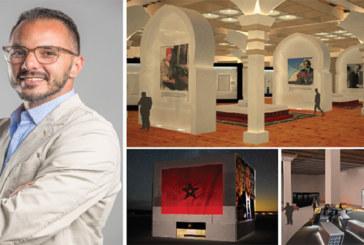 Reda Jebbrouni veut rendre la culture accessible à tous les Marocains