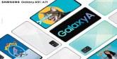 Samsung lève le voile sur ses derniers smartphones : Voici les caractéristiques des nouveaux  Galaxy A71 et Galaxy A51