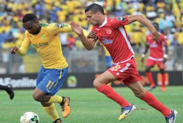 Coupes africaines : Wydad-Mamelodi Sundowns, deux géants  qui se connaissent bien