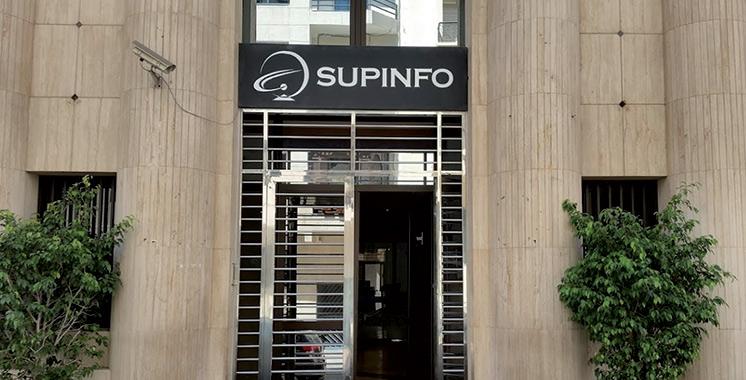 Employabilité : Supinfo Maroc s'engage