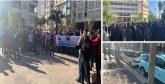 Tanger: Les chauffeurs de taxis interurbains en colère