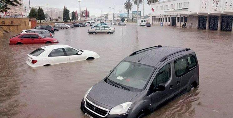 Gestion des catastrophes naturelles : La Banque mondiale accorde un prêt de 275 millions de dollars au Maroc