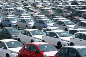 Marché de l'automobile : Les ventes de voitures neuves en baisse  de 3,4% au mois de novembre