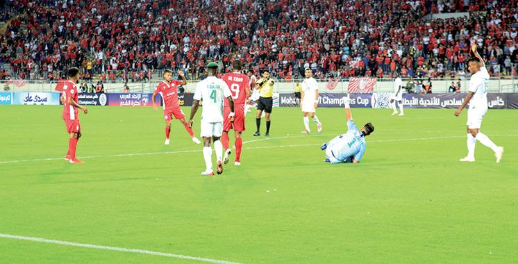 Fédération royale marocaine de football : La programmation des matchs du championnat Pro au cœur de la réunion du comité directeur