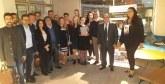 Casablanca : Le CRT reçoit des opérateurs chinois et tchèques