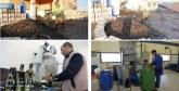 Visite au douar Aghbalou : Quand l'olivier contribue fort au développement rural