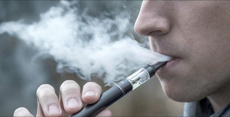 Cigarette électronique, le Parlement «n'en fait pas tout un tabac»
