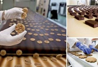 PLF 2020 : Les biscuitiers «au four et au moulin»