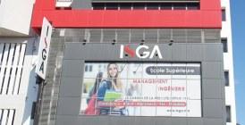 Fruit d'un partenariat ISGA-CNAM : La licence commerce, vente  et marketing lancée