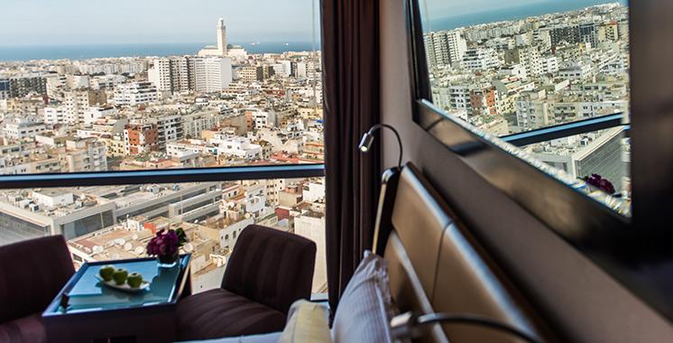 Pour finir l'année en beauté : Ce que proposent les hôteliers