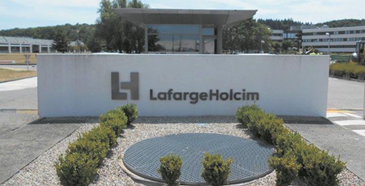 LafargeHolcim : L'usine d'Agadir sera opérationnelle avant  la fin de l'année 2021