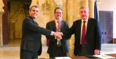 En partenariat avec l'espagnol Fertinagro Biotech : OCP et UM6 Polytechnique ensemble dans la R&D