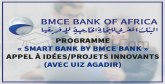 BMCE Bank of Africa et l'Université  Ibn Zohr lancent Smart Bank