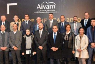 L'Aivam lance «Car of the year» au Maroc