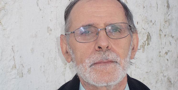 Abdelmajid Benjelloun : «Je fais mon aphorisme poétique en 4 ou 5 mots»