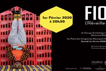 «FIQ» à Marrakech : Un spectacle coloré  alliant pop et kitch