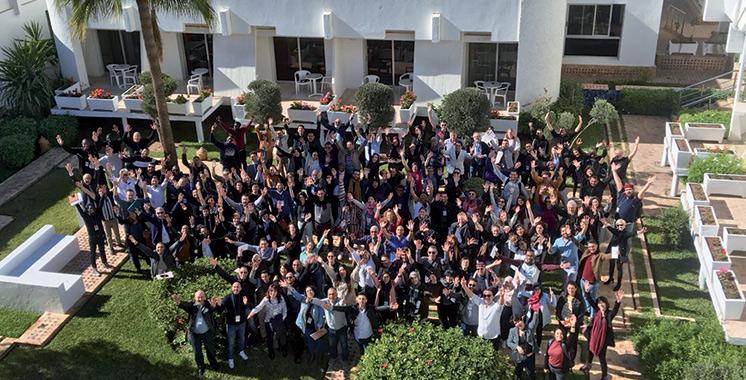 La deuxième phase de «Jeunes des 2 rives» lancée à Agadir