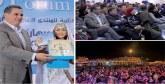 Nouvel an amazigh : Aziz Akhannouch préside à Tiznit les festivités du RNI
