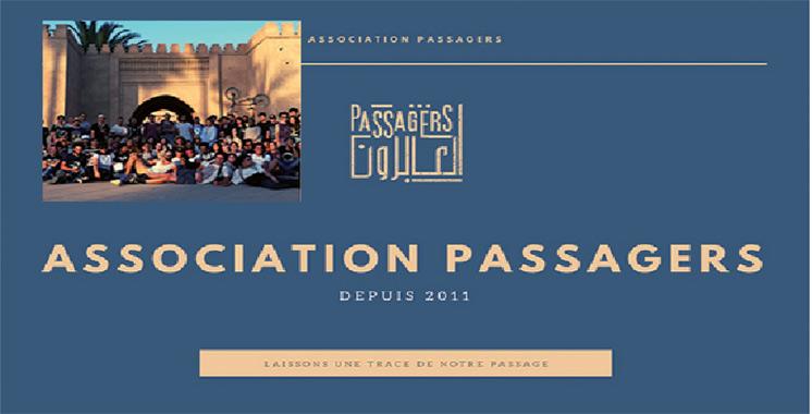 «Passagers» veut promouvoir l'entrepreneuriat culturel en 2020