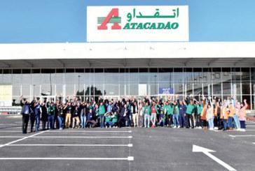Spécialiste de la grande distribution : Atacadao quitte Agadir pour Tikiouine