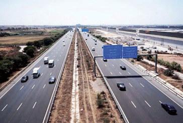 Réseau autoroutier : Les travaux démarrent au niveau de la bifurcation d'El Jadida