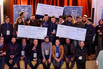 Mobilité intelligente : Badeel récompense  3 projets de son 7arackathon